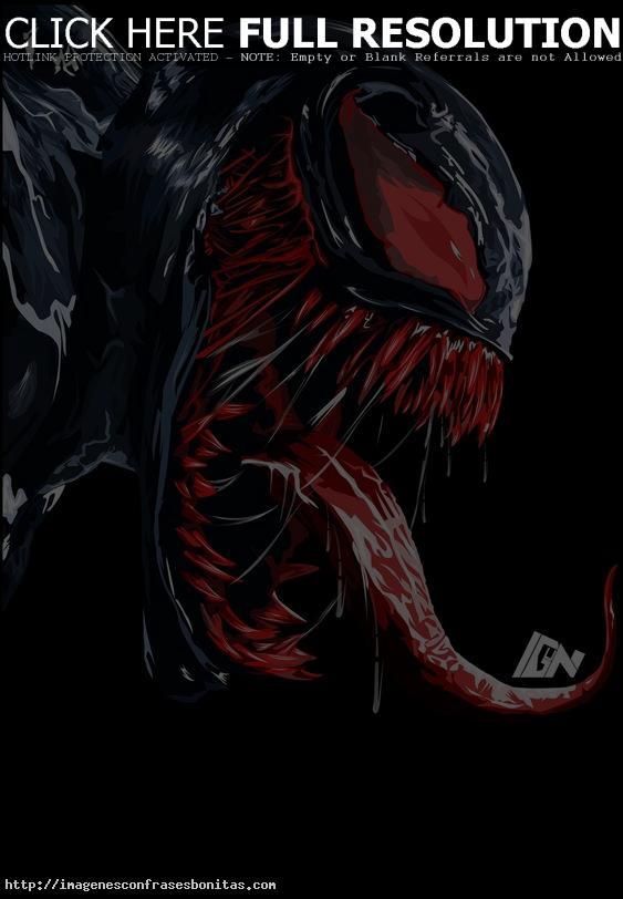 Fondos de Pantalla Venom para Celular
