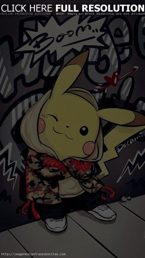 fondos de pantalla de pikachu kawaii